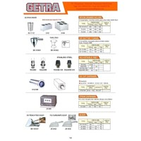 Jual S S Restoran Accessories EK-171707 - JD-8633
