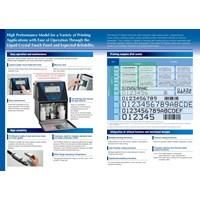 Jual Ink Jet Printer PH Series Model PH D260W-PH D460W HITACHI 2