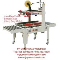 Semi Automatic Carton sealer (Mesin Lakban Karton) FXJ-6050B 1