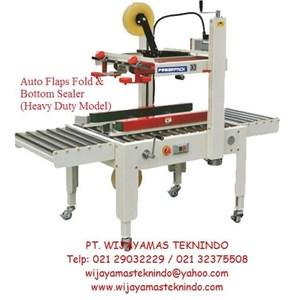 Semi Automatic Carton sealer (Mesin Lakban Karton) FXJ-6050B