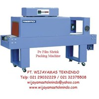 Thermal Shrink Packing Machine (Mesin Penyusut Kemasan) BSE-4530 1