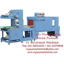 Thermal Shrink Machine (Mesin Penyusut Kemasan) ST-6040z & BSE-5045A