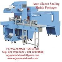 Jual Thermal Shrink Packing (Mesin Penyusut Kemasan) ST-6040A & ST-4020A