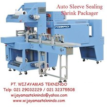 Thermal Shrink Packing (Mesin Penyusut Kemasan) ST-6040A & ST-4020A
