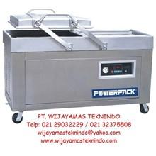 Automatic Vacuum Packager (Mesin Vacuum) DZ(Q)-600-2SB