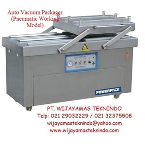Automatic Vacuum Packager (Mesin Vacuum) DZ-600-4SB