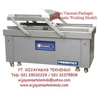Automatic Vacuum Packager (Mesin Vacuum) DZP(Q)-800-2SB 1