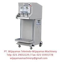 Jual Automatic Vacuum Packager (Mesin Vacuum) DZ-600L
