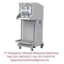 Automatic Vacuum Packager (Mesin Vacuum) DZ-600L
