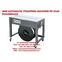 Strapping Machine PP-SS-150 & PP-SS-15L (Mesin Strapping ) 1