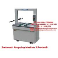 Jual Mesin Warp Atau Pengikat Otomatis Automatic Strapping Machine AP-8060B