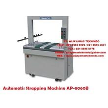 Mesin Warp Atau Pengikat Otomatis Automatic Strapping Machine AP-8060B