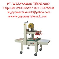 Semi Automatic Carton sealer (Mesin Lakban Karton) AS-223 Double Useful 1