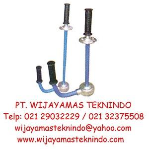 Dari Mesin Warp Hand Stretch Wrapper PP-E610 Powerpack 0