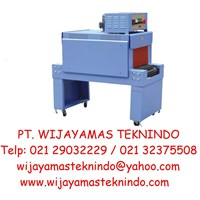 Thermal Shrink Machine (Mesin Penyusut Kemasan) BSD-4020A 1