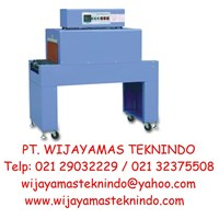 Thermal Shrink Packing Machine (Mesin Penyusut Kemasan) BSD-400B & BSD-450B 1