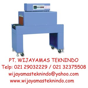 Thermal Shrink Packing Machine (Mesin Penyusut Kemasan) BSD-400B & BSD-450B