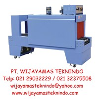 Thermal Shrink Packing Machine (Mesin Penyusut Kemasan) ST-6040z & BSE-5045A 1