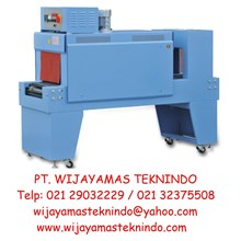 Thermal Shrink Packing Machine (Mesin Penyusut Kemasan) BSE-4530A