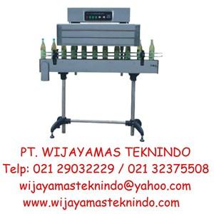 Mesin Penyusut Kemasan Label Shrink Packaging Series BSS-1538C