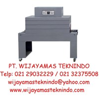 Thermal Shrink Packing Machine (Mesin Penyusut Kemasan) QL-5545 Automatoc L Sealer 1