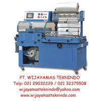 Jual Thermal Shrink Packing (Mesin Penyusut Kemasan) FQL-450LA