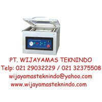 Automatic Vacuum Packager (Mesin Vacuum) DZ-400T-B Table Model 1