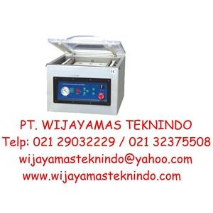 Automatic Vacuum Packager (Mesin Vacuum) DZ-400T-B Table Model