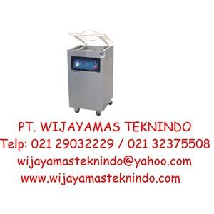 Automatic Vacuum Packager (Mesin Vacuum Otomatis) DZ-400B Standard Model