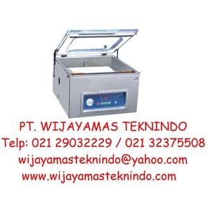 Mesin Automatic Vacuum Packager DZ-500TN-B Powerpack ( Mesin Pengemas )