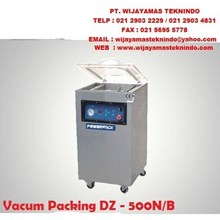 Mesin Press Vacuum Packing DZ-500NB Powerpack