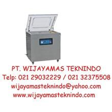 Automatic Vacuum Packager (Mesin Vacuum Otomatis) DZ-8060B Stand Model