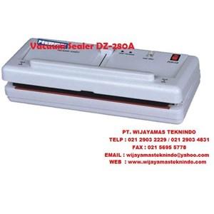 Mesin Kemasan Makanan Vacuum Sealer DZ-280A