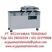 Jual Automatic Vacuum Packager (Mesin Vacuum Otomatis) DZ-400-2SB & 500-2SB