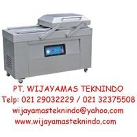 Jual Automatic Vacuum Packager (Mesin Vacuum Otomatis) DZPQ-500-2SB & DZPQ-600-2SB