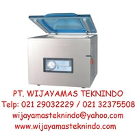 Jual Automatic Vacuum Packager (Mesin Vacuum Otomatis) HVC-510F-2A