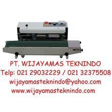 Countinous Band Sealer (Mesin Seal Kemasan) FR-900S