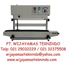 Continuous Band Sealer (Mesin Seal Kemasan) FR-900V