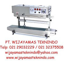 Countinous Band Sealer (Mesin Seal Kemasan) FRD-1000 LW