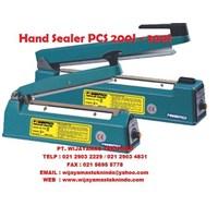 Mesin Segel Atau Seal Plastik Hand Sealer PCS-200I - PCS-300I