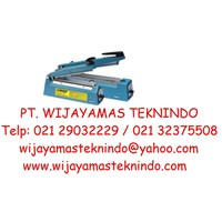Hand Sealer (Mesin Seal Plastik) PCS-200C - PCS-300C