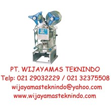 Cup Sealing Machine (Mesin Segel Minuman Otomatis) FRG-2001B
