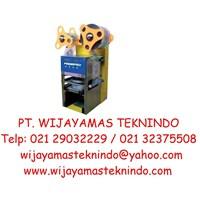 Jual Cup Sealing Machine (Mesin Segel Minuman Otomatis) CS-ZF07