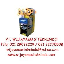 Cup Sealing Machine (Mesin Segel Minuman Otomatis) CS-ZF07
