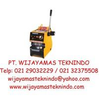 Semi Automatic Cup Sealer (Mesin Segel Minuman) PP-B636