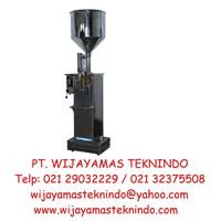 Automatic Filling Machine (Mesin Pengisian Otomatis) QRG-Automatic Filling