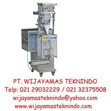 Granule Packing Machine DXDK-80C Powerpack (Mesin Pengisian & Seal)