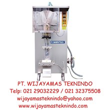 Automatic Liquid Packaging (Mesin Pengisian & Seal) AS-1000