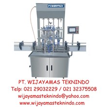 Automatic Filling Machhine (Mesin Pengisian & Seal) ZY-2 - ZY-4 - ZY-6 - ZY-8