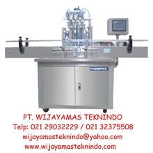 Filling & Capping Machine (Mesin Pengisian Otomatis) GT-2 - GT-4 - GT-6 - GT-8